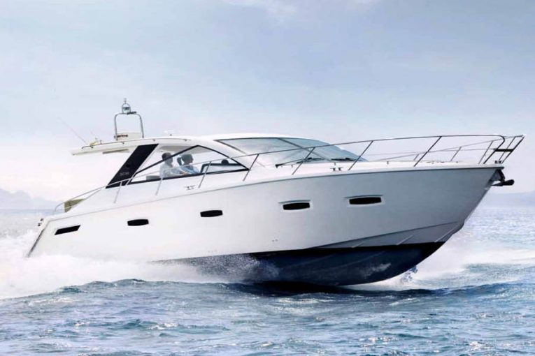 Miami Yacht Charters