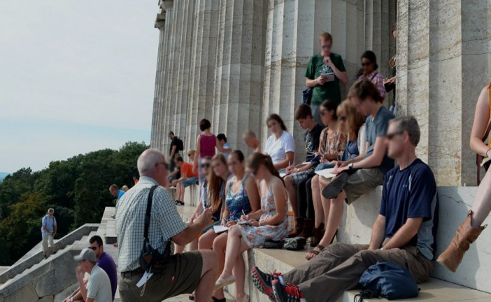 Top 5 Benefits of Studying Abroad in Germany