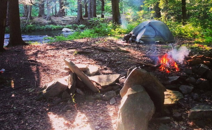 What Food to Consider while doing Family Camping & Hiking