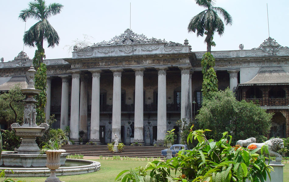 Birla Planetarium- Industrial And Technological Museum