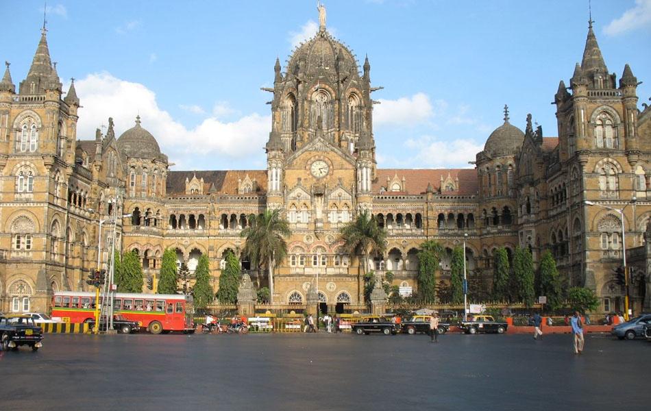 Heritage Edifices mumbai