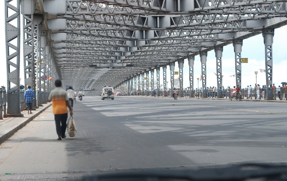 Howrah Bridge