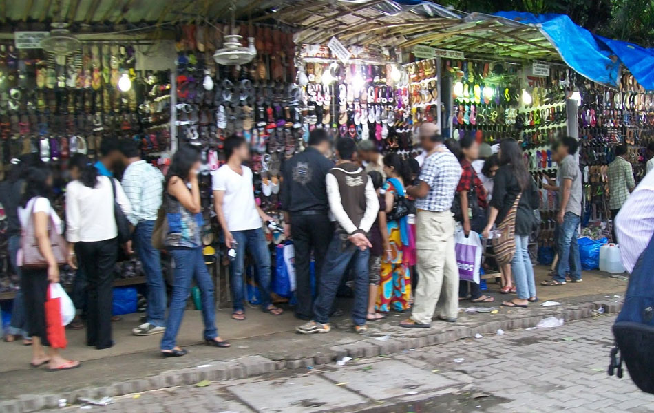 Marketplaces and Bazaars
