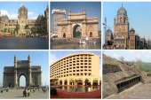 Top 10 Attractions to visit in Mumbai, Maharashtra