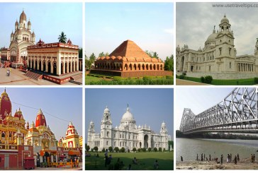 Top 10 Attractions to visit in Kolkata, West Bengal