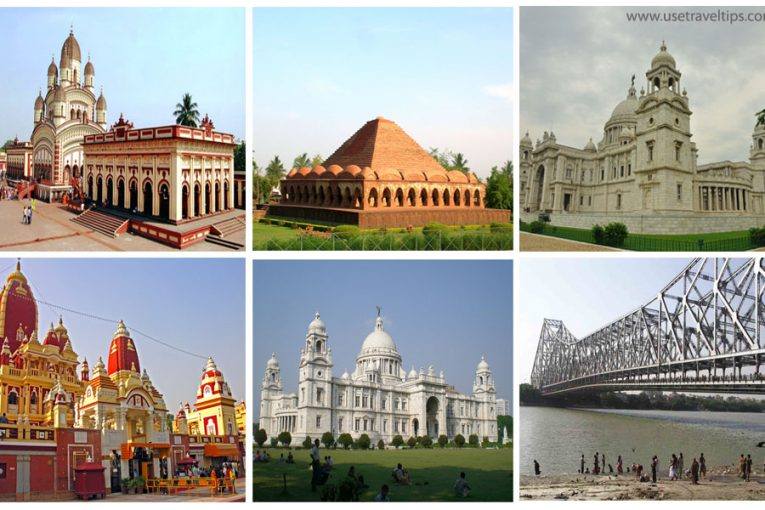 Top 10 Attractions To Visit In Kolkata West Bengal