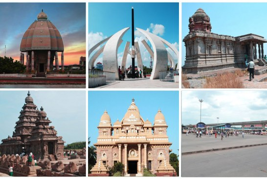 Top 10 Attractions to Visit in Chennai, Tamil Nadu