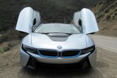 Why BMW I8 is the first choice for luxury car rental?