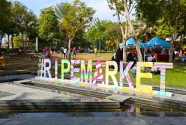 Five Best Street Markets in Dubai