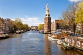 Top Experiences you can Enjoy Only in Amsterdam