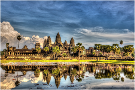 Know about Tourism in Vietnam & Cambodia