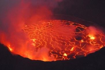 Hike Nyiragongo Volcano While Visiting Congo