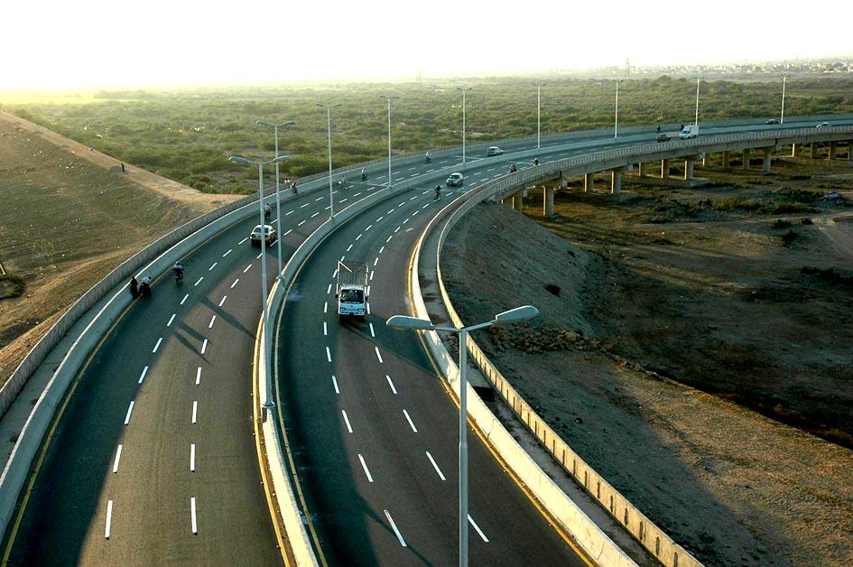 Lahore-Karachi-Motorway