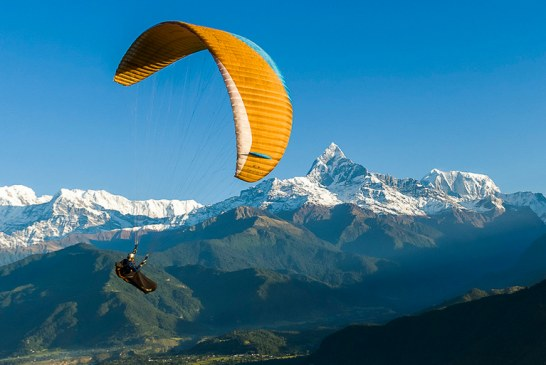Top 10 Activities to Enjoy in Nepal