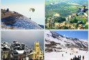 Top 5 Places to Visit in Himachal Pradesh