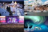 5 Reasons You Should Visit Finland in 2017