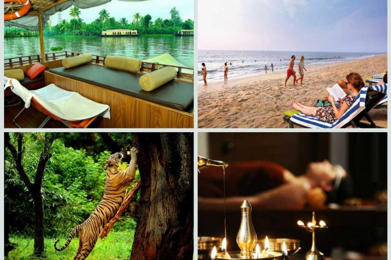 Kerala-Attractions