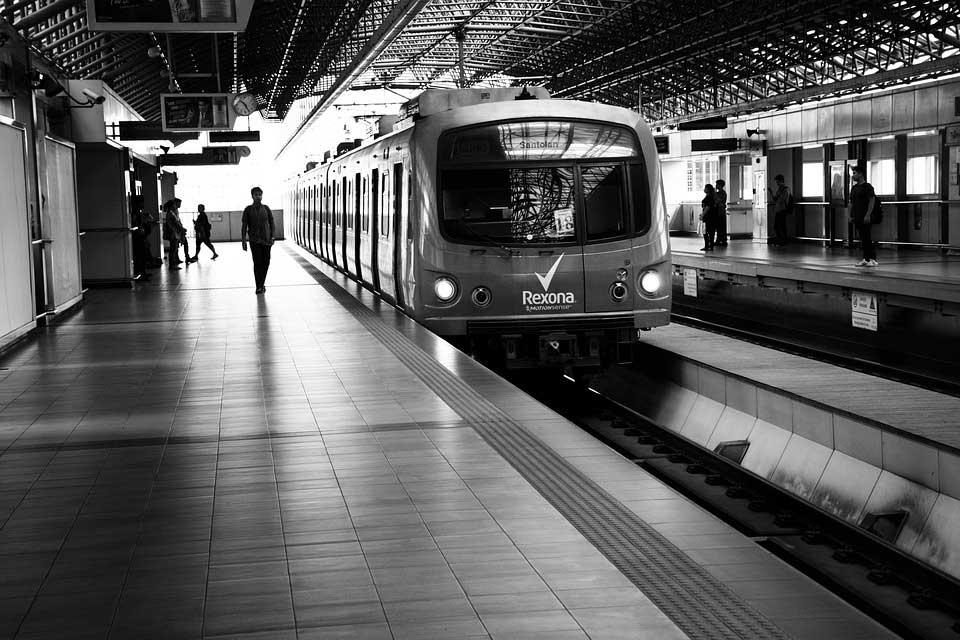 metro manila train