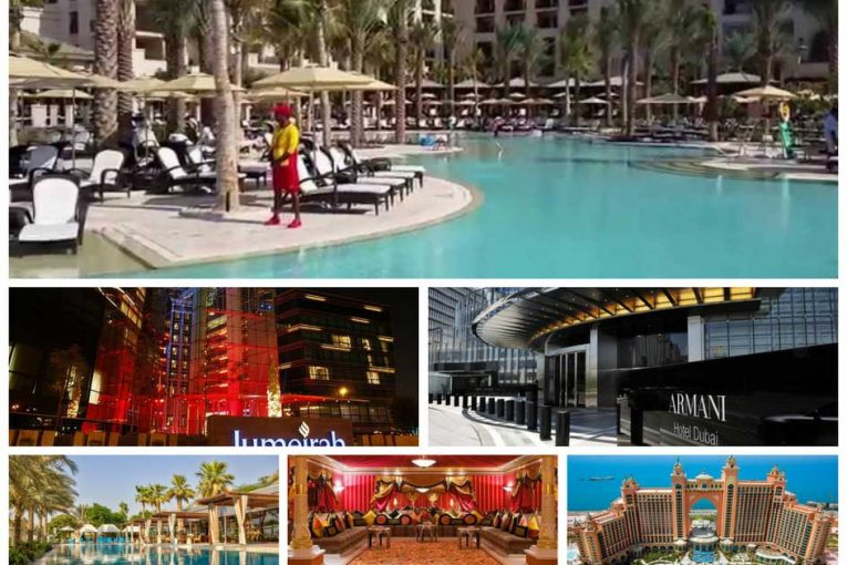10 Best Hotels to Explore in Dubai - Use Travel Tips