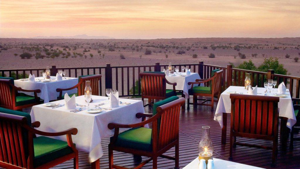 almaha desert resort dubai