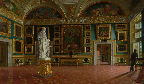 Palazzo-Pitti-interior