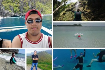Top 5 Island Hopping Destinations For Backpack Travelers