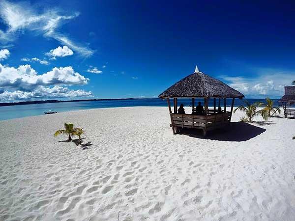 Siargao, Surigao Del Sur