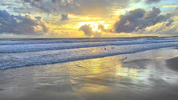Tarkarli-Beach
