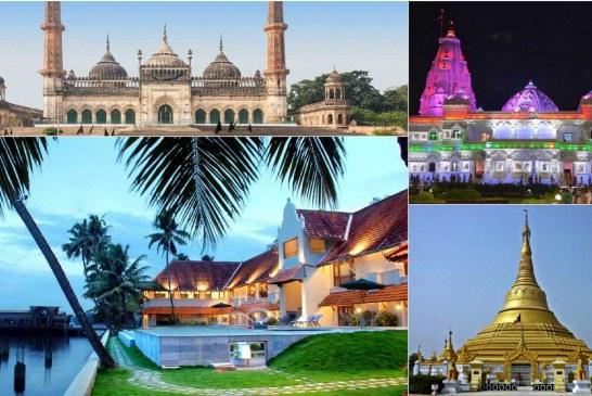 5 Best Places to Visit in Uttar Pradesh
