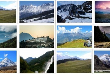 12 Best places to visit in the Himalayas