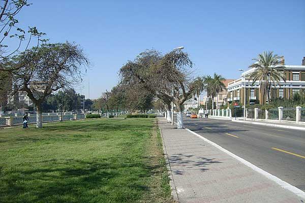 Ismailia-Egypt