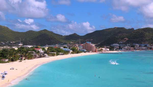 Philipsburg-St-Maarten