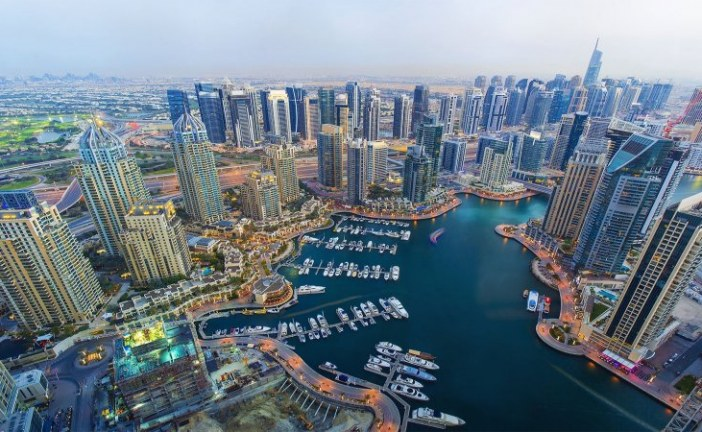 12 Tourist Attraction Places in Dubai which you must Visit