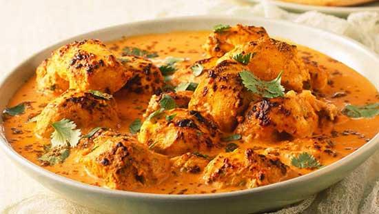 Chicken-Tikka-Masala-Dish