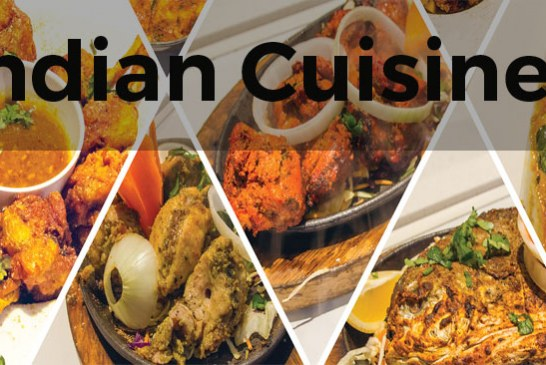 10 Cuisines You Can't Miss While Travelling to India