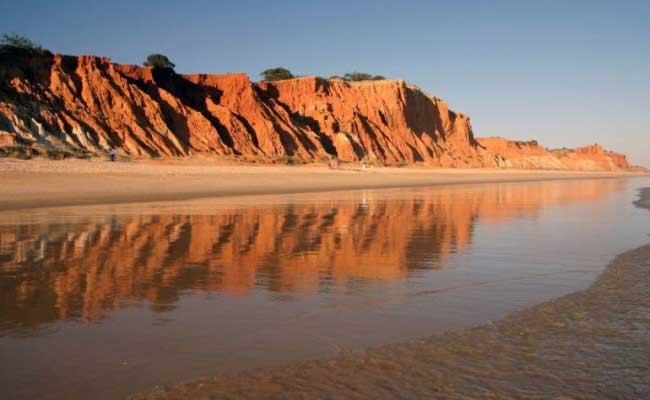 Albufeira  Praia-da-Falesia