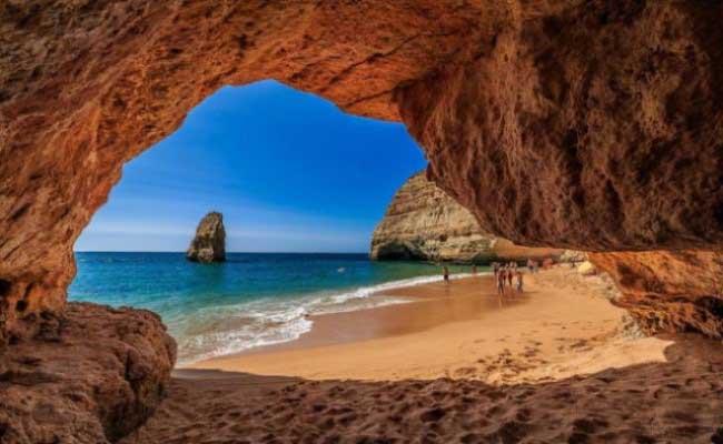 Praia-do-Alvor