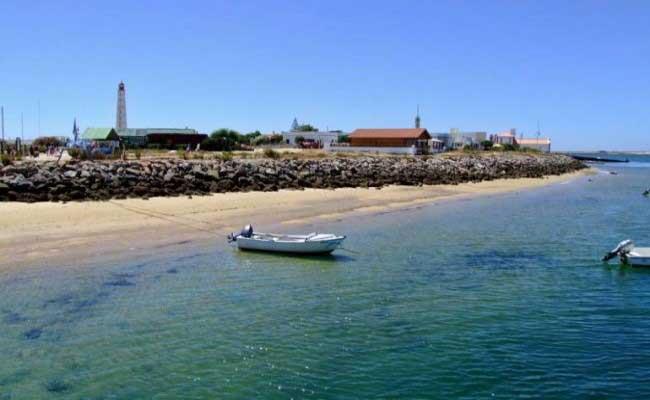 Faro ilha_da_culatra