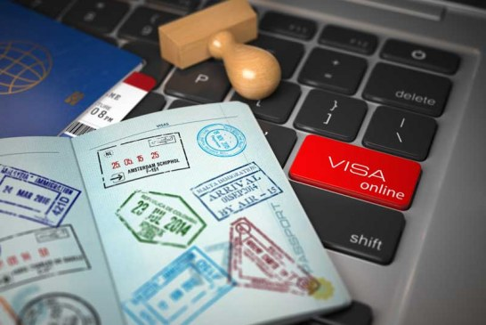 How to get an e-Visa to India?