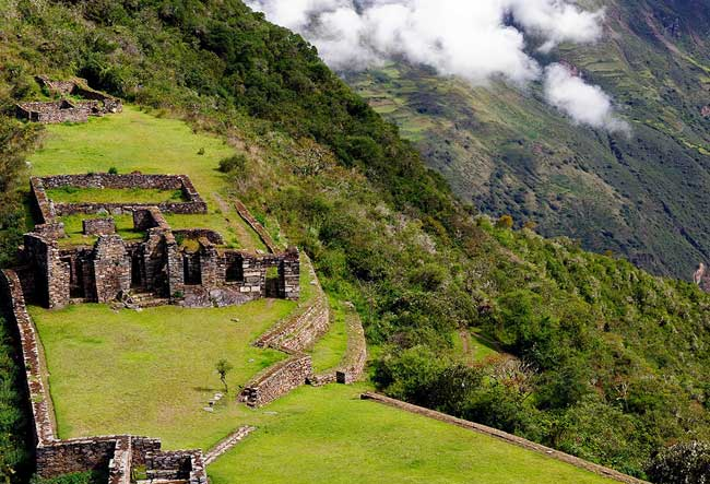 choquequirao-peru-tour