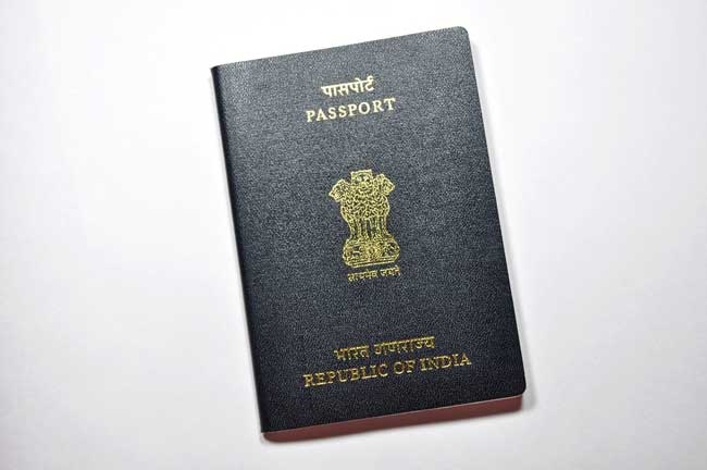 Indian-Passport-Status