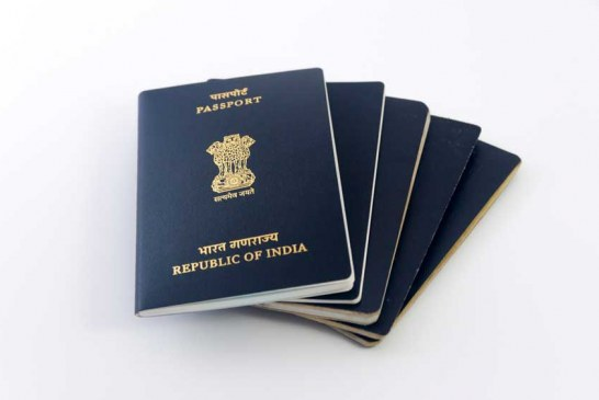 How to get a passport in India?