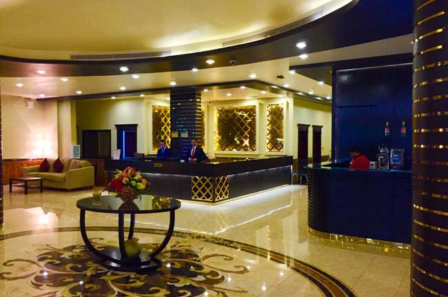 Dar Hashim Hotel Apartments - Al Morouj Riyadh