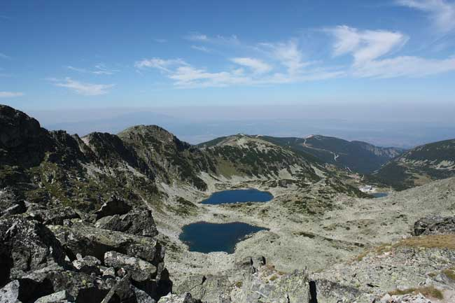 Musala Peak
