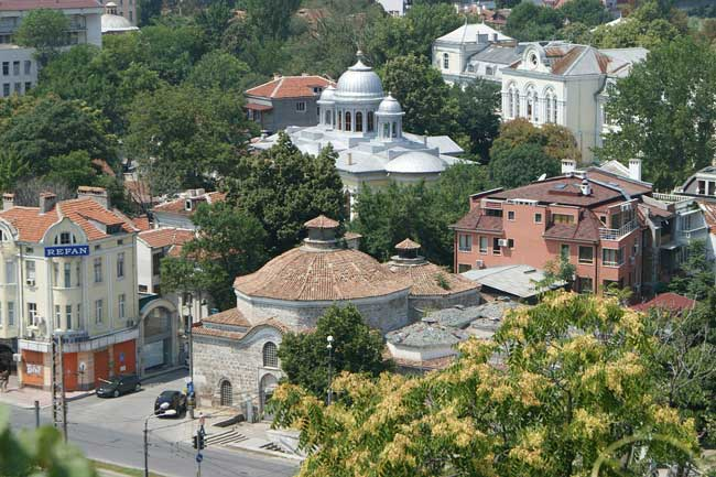 Plovdiv City